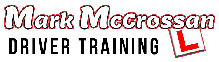 Mark Mccrossan Driver Training